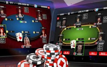 2 Website Poker Favorit