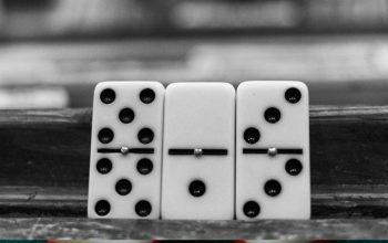 Sejarah Permainan Domino Gaple